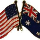 Australia Friendship Pin