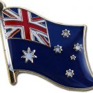 Australia Flag Lapel Pin