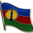 New Caledonia Lapel Pin