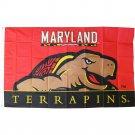 University of Maryland - 3' x 5' Polyester Flag