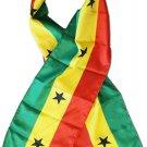 Ghana Scarf