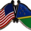 Solomon Islands Friendship Pin