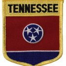 Tennessee Shield Patch
