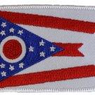 Ohio Rectangular Patch