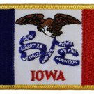 Iowa Rectangular Patch