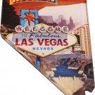 Nevada Acrylic Scenic Magnet