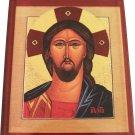 Pantocrator Byzantine Christ Acrylic Magnet