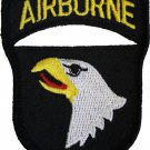 101st Airborne Division Shield Patch