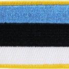 Estonia Rectangular Patch