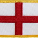 England (St. George) Rectangular Patch