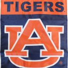 "Auburn University (Tigers) - 13""x18"" 2-Sided Garden Banner"