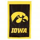 "University of Iowa - 28"" x 44"" 2-sided NCAA Banner"
