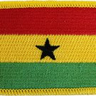 Ghana Rectangular Patch