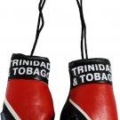 Trinidad and Tobago Mini Boxing Gloves