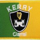 Kerry Rectangular Patch