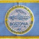 Boston Rectangular Patch