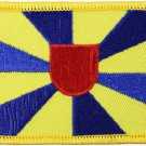 West Flanders Rectangular Patch