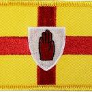 Ulster Rectangular Patch