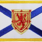 Nova Scotia Rectangular Patch