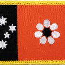 Northern Territory Rectangular Patch