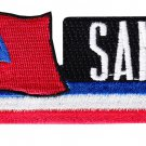 Samoa Cut-Out Patch