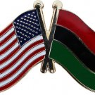 African American Friendship Pin