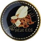 Seabees Lapel Pin