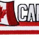 Canada Cut-Out Patch