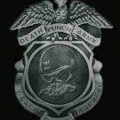 Five Finger Death Punch Textile Poster (Enforcer)