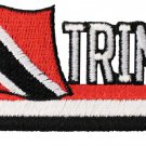 Trinidad and Tobago Cut-Out Patch