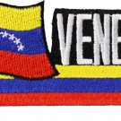 Venezuela Cut-Out Patch