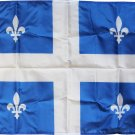 Quebec - 2'X3' Nylon Flag