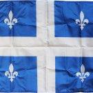 Quebec - 2'X3' Nylon Flag