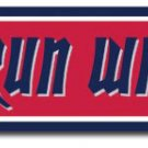 New York Red Bull Bumper Sticker