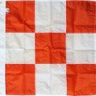 Airfield Vehicle - 3'x3' Nylon Flag (w/grommets)