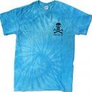 Party Pirate Cotton T-Shirt (XL)