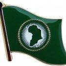 African Union Lapel Pin