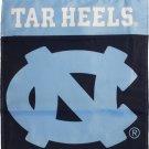 "University of North Carolina (Tarheels) - 13""x18"" 2-Sided Garden Banner"