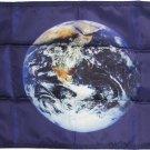 "Earth - 12""X18"" Nylon Flag"