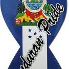 Honduras Ribbon Magnet (Honduran Pride)