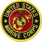 Marines Seal Patch