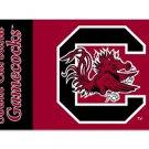 University of South Carolina - 3' x 5' Polyester Flag