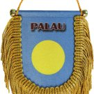 Palau Window Hanging Flag (Shield)