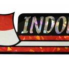 Indonesia Bumper Sticker