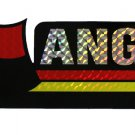 Angola Bumper Sticker
