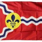 St. Louis - 2'X3' Nylon Flag