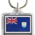 Anguilla Keyring