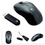 Logitech LX7 Cordless USB Optical Mouse Wireless for PC or Mac
