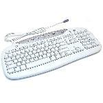 Logitech Office Pro PS/2 Multimedia Internet Keyboard