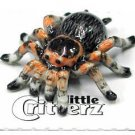 "Little Critterz ""Silk"" Tarantula - LC530"